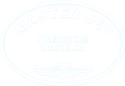 Master Jet Pressure Washing Ltd. Logo